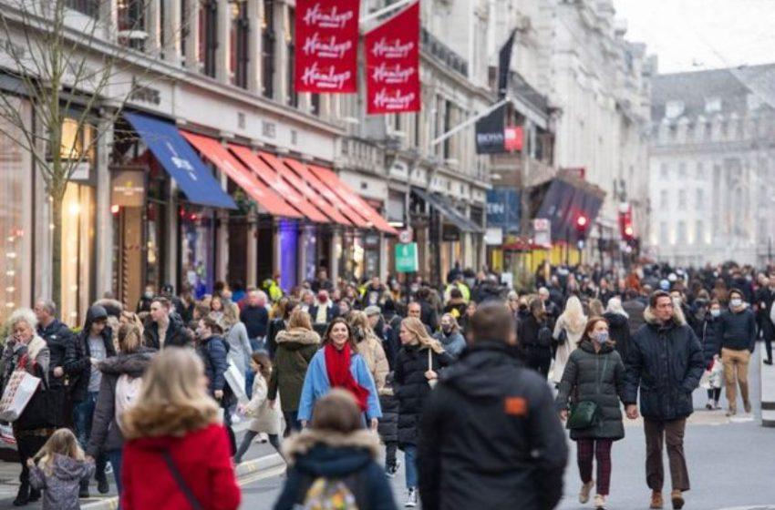 Συναγερμός στην Βρετανία μετά την ραγδαία αύξηση κρουσμάτων – Σκληρό lockdown στο Λονδίνο