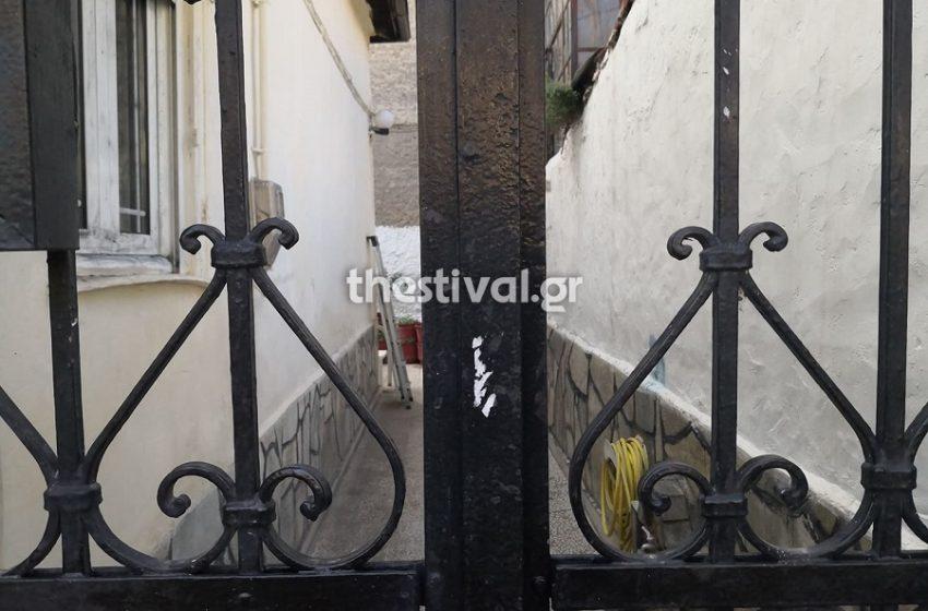 Αυτή είναι η μονοκατοικία που τα δύο αδέρφια σκότωσαν τον 87χρονο για λίγα ευρώ (εικόνες)