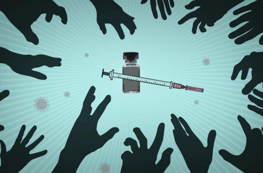 Ανατροπές στο σχέδιο για τον εμβολιασμό –  Μειώνονται οι παρτίδες, ασαφές πότε θα ξεκινήσει και πως θα εξελιχθεί
