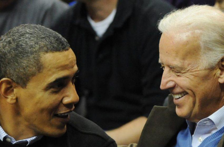 """J-Obama"": Πως βγήκε το παρατσούκλι του Τζο Μπάϊντεν"
