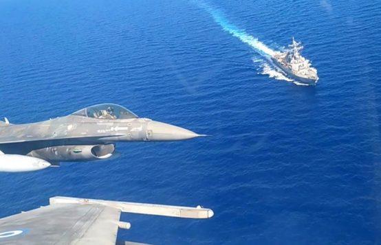 Handelsblatt: Η Ελλάδα αποκτά προβάδισμα στην κούρσα των εξοπλισμών