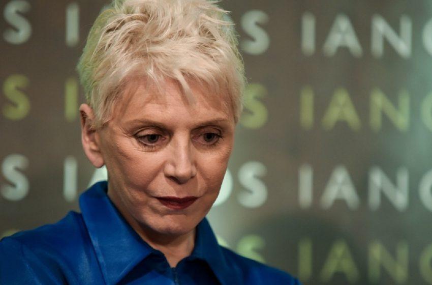 """Έλενα Ακρίτα: Το άρθρο μου λογοκρίθηκε από Τα Νέα – """"Το σπίτι του Τσίπρα και το σπίτι του κρεμασμένου"""""""