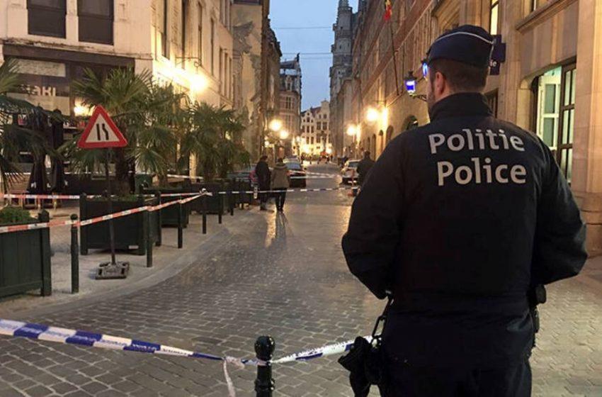 Βρυξέλλες: Νέα επέμβαση της Αστυνομίας σε σεξ-πάρτι – Κρύφτηκε σε ντουλάπα καλεσμένος