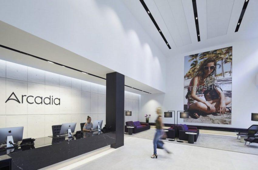 Κανόνι στην αγορά: Κήρυξε πτώχευση ο βρετανικός όμιλος Arcadia
