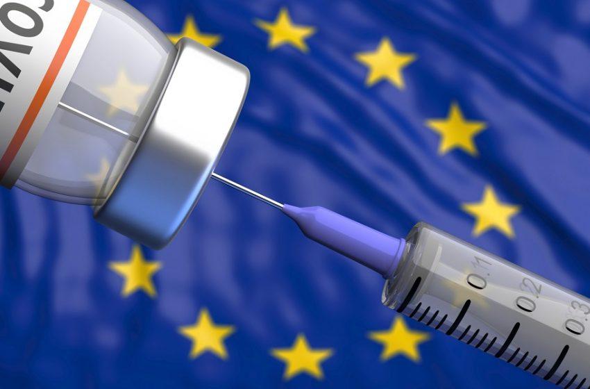 27 Δεκεμβρίου ξεκινάει ο εμβολιασμός στην ΕΕ