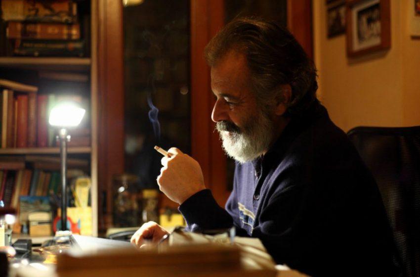 """Παντελής Μπουκάλας: """"Πολλοί δημοσιογράφοι έγιναν αφεντικογράφοι και κομματογράφοι"""""""