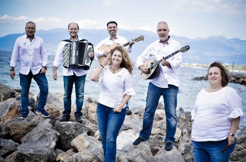 Η Ακαδημία Αθηνών απένειμε το βραβείο «Νικολάου Καρόλου» στη Pfizer Hellas Band