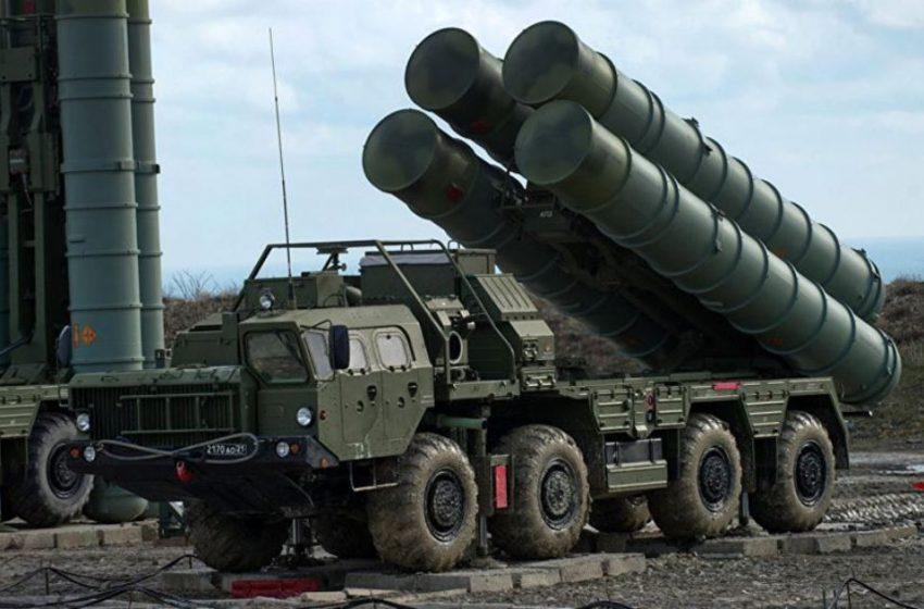 Reuters: Ραγδαία επιδείνωση στις σχέσεις ΗΠΑ-Τουρκίας – Έρχονται κυρώσεις για τους S-400