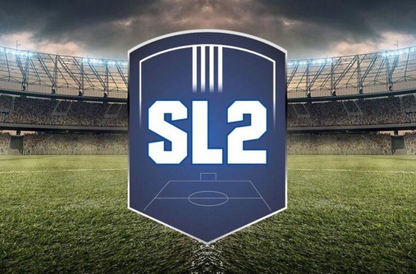 Οι λοιμωξιολόγοι σφύριξαν σέντρα για το πρωτάθλημα της Super League 2