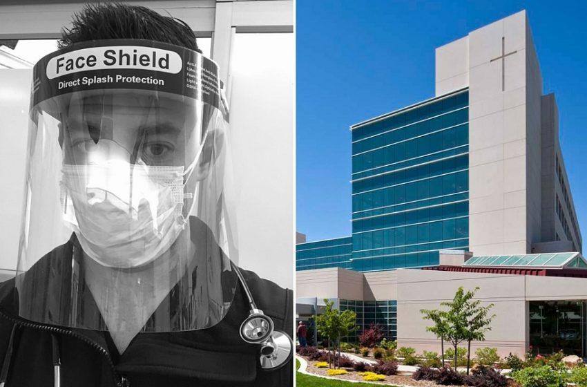 """Ναζιστής ζήτησε από εβραίο γιατρό να τον σώσει από κοροναϊό – """"Μην μ' αφήνεις να πεθάνω"""" – Ο Δρ. Τέιλορ αφηγείται"""