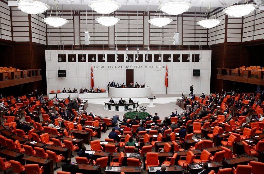 Ζητούν πρόωρες εκλογές το 2021 στην Τουρκία