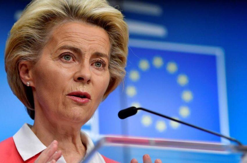 Επίσημη ανακοίνωση: 27, 28 και 29 Δεκεμβρίου ξεκινούν οι εμβολιασμοί στην ΕΕ