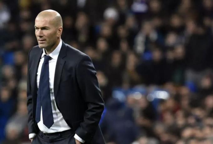 Diario Gol: Φεύγει από τη Ρεάλ ο Ζιντάν στο τέλος της σεζόν