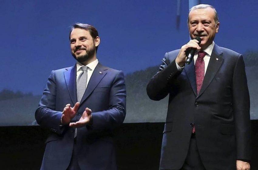 Θρίλερ στην Τουρκία: Αγνοείται ο γαμπρός του Ερντογάν