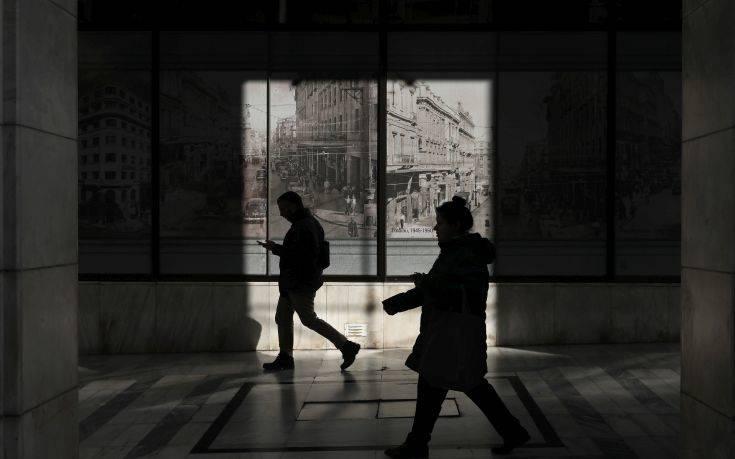 Αύξηση άνω του 10% στους ανέργους τον Νοέμβριο σε σχέση με τον Οκτώβριο