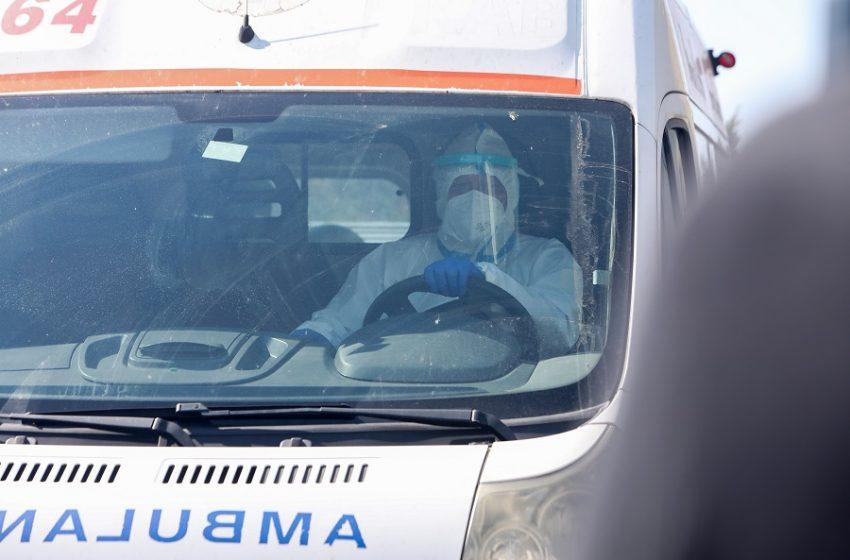 Τραγωδία στη Βουλιαγμένης – Νεκρός αναβάτης μετά από σύγκρουση