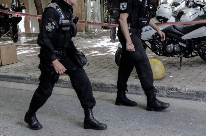 Η αστυνομία μπαίνει στα Πανεπιστήμια