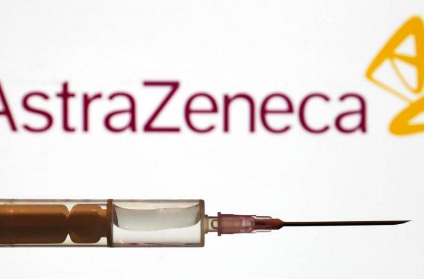 Εγκρίθηκε το εμβόλιο της AstraZeneca στη Βρετανία