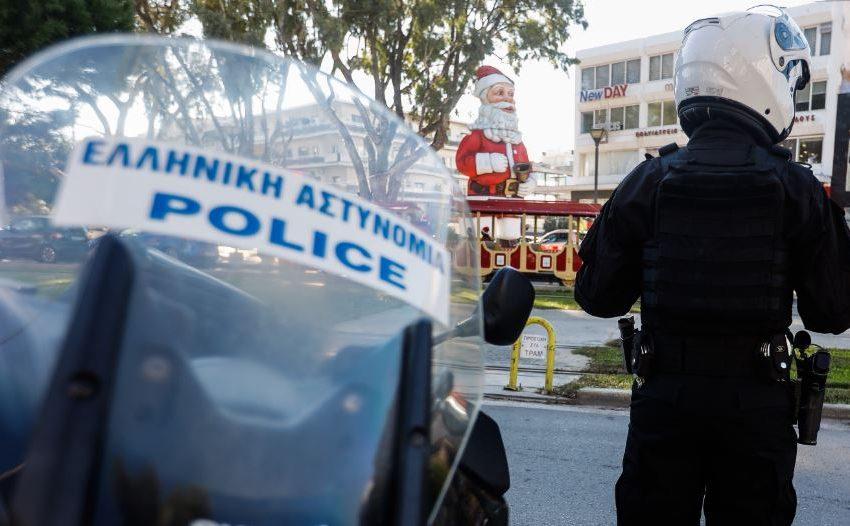 Θεσσαλονίκη: Τσίκνισμα… 3.000 ευρώ – Μία σύλληψη και έξι πρόστιμα