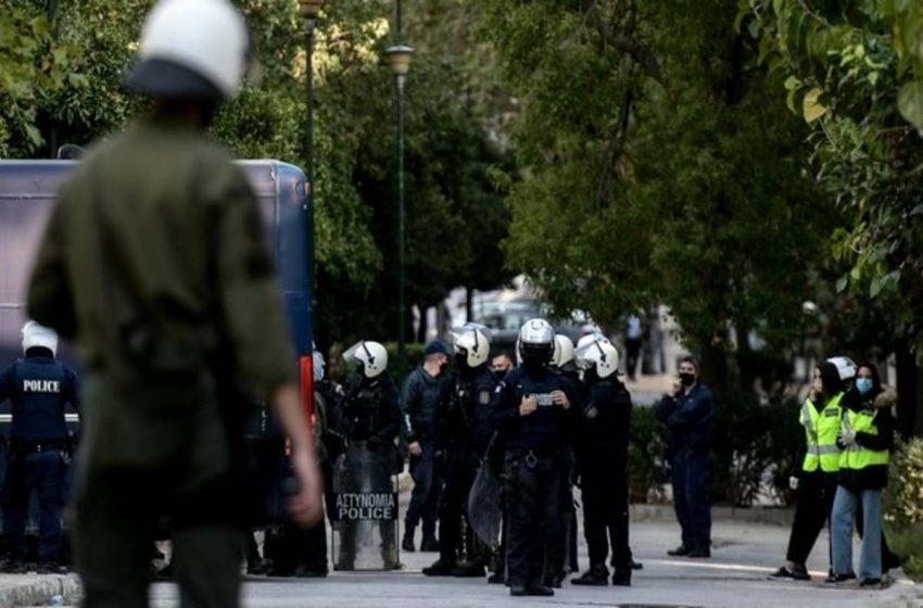 Επέτειος δολοφονίας Γρηγορόπουλου: 4000 αστυνομικοί στο δρόμο για να επιβάλλουν  απαγόρευση συναθροίσεων – Επίκεντρο του σχεδίου τα Εξάρχεια
