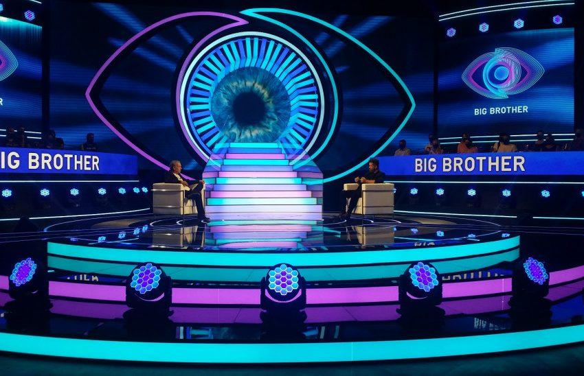 Νέος σάλος στο Big Brother…