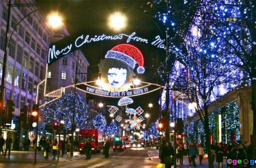 """Μπ.Τζόνσον για την χαλάρωση των μέτρων στην Βρετανία: """"Δεν είναι εγκληματίες όσοι θέλουν να κάνουν γιορτές με τους δικούς τους ανθρώπους"""""""