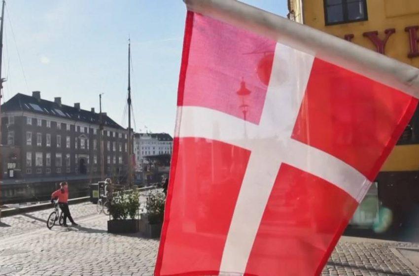 Η μετάλλαξη του κοροναϊού έφτασε στην Δανία χωρίς να…ταξιδέψει από την Αγγλία