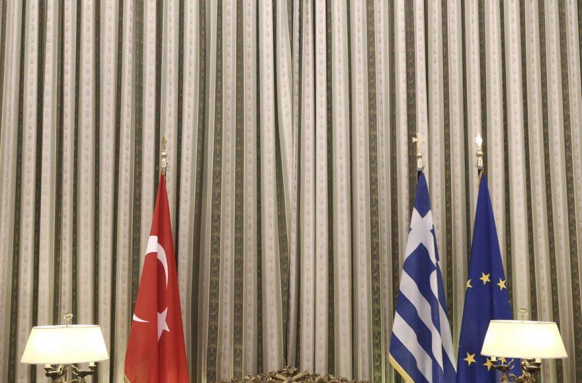 """Ελληνοτουρκικά: Yavaş – Yavaş προς διάλογο εφ' όλης της ύλης – Πώς η Σύνοδος Κορυφής άναψε """"πράσινο φως"""" στις έρευνες του Oruc Reis"""