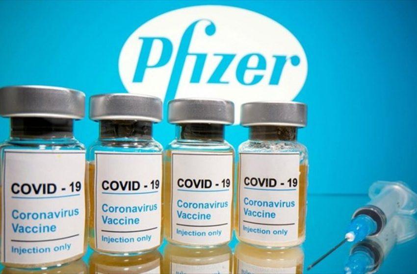 New York Times: Αυτά είναι τα συστατικά του εμβολίου της pfizer
