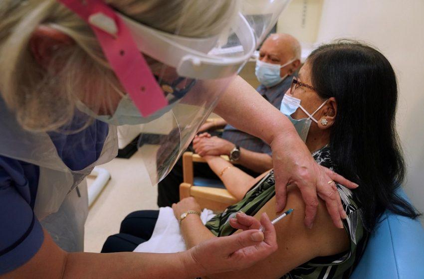Αναφυλαξία: Τι συμβαίνει με τις αλλεργικές αντιδράσεις στο εμβόλιο και οι νέες οδηγίες