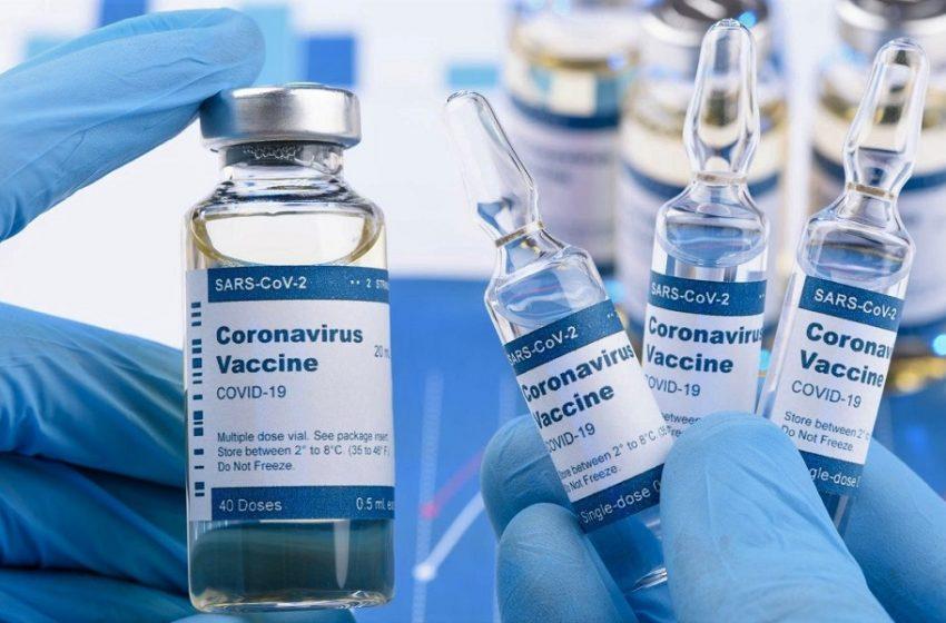 """Προειδοποίηση από τον ΕΟΦ για τα ψεύτικα εμβόλια – Ήρθε """"σήμα"""" από την Interpol"""