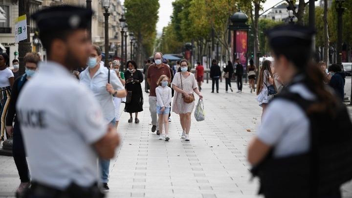 Δράμα στην Ευρώπη: Η Γαλλία εξετάζει νέα lockdown – Οι νοσηλευόμενοι στην Αγγλία ξεπέρασαν την κορύφωση του πρώτου κύματος
