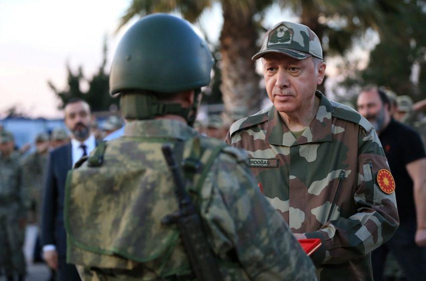 Άγκυρα: Οι γιοι του Ερντογάν δεν πήγαν στο στρατό – Καταγγελία της αντιπολίτευσης