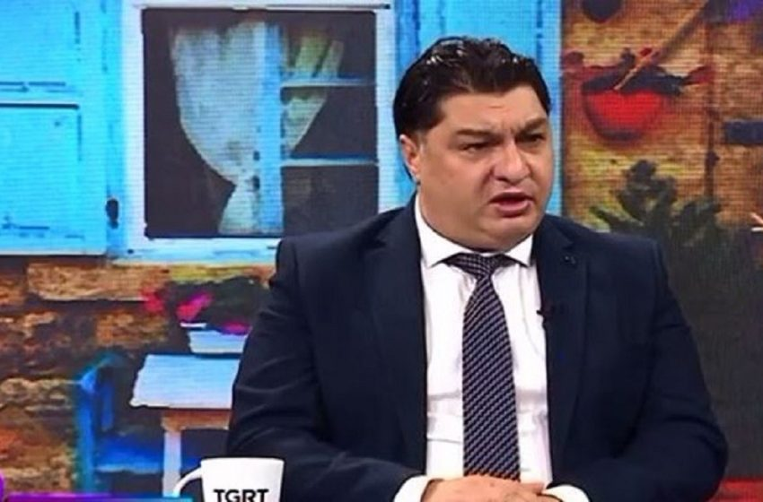 Σύμβουλος του Ερντογάν συνελήφθη στα σύνορα με 100 κιλά ηρωίνης