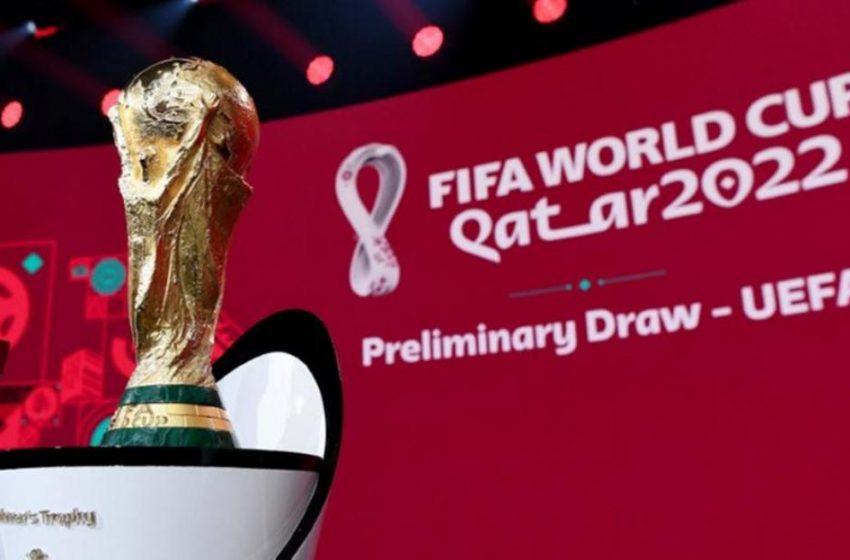 Μουντιάλ 2022: Η Ισπανία και η Σουηδία στο δρόμο της Εθνικής