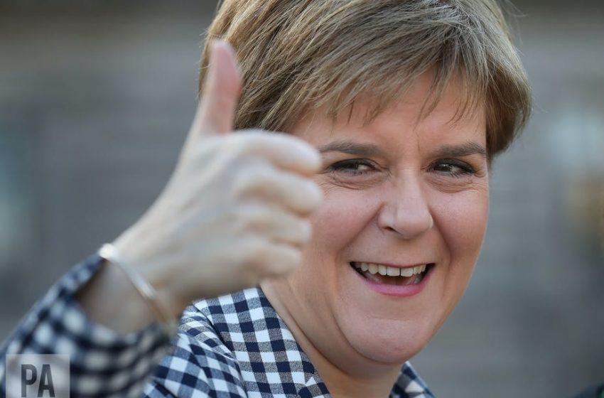 Brexit : Θέμα ανεξαρτησίας θέτει η Σκωτία