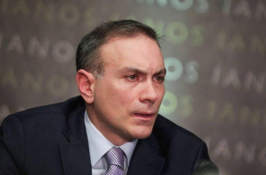 Κ. Φίλης στο libre: Ποιος θα συγκρατήσει τον Ερντογάν όταν στείλει γεωτρύπανα στην αν. Μεσόγειο;