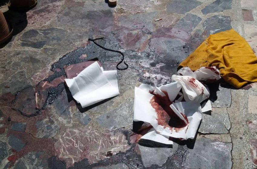 Καβάλα: Ξεκινά η δίκη της δολοφονίας μάνας και γιου για μια θέση στάθμευσης