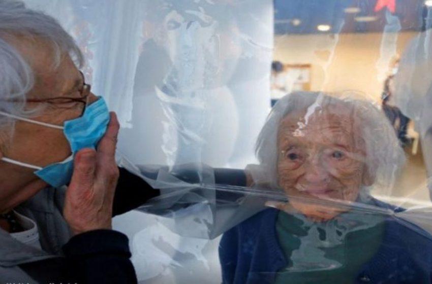 Γαλλία: Πλησιάζουν τους 100.000 οι νεκροί από κοροναϊό – 6.000 ασθενείς στις ΜΕΘ
