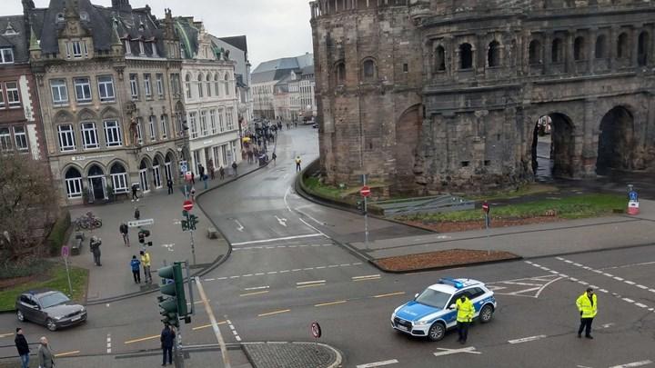 Αυτοκίνητο έπεσε σε πεζούς στη Γερμανία – Δύο νεκροί και τουλάχιστον 10 τραυματίες