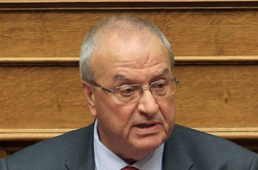 Εκλογές ΚΙΝΑΛ: Τον Ανδρέα Λοβέρδο στηρίζει ο Λεωνίδας Γρηγοράκος