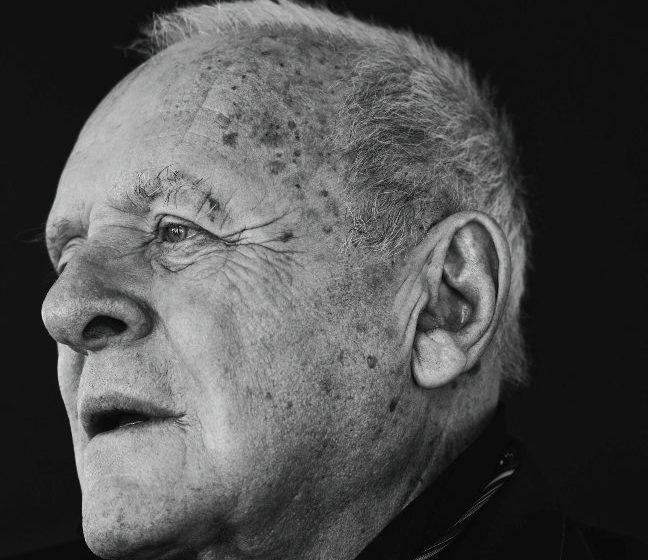 Άντονι Χόπκινς: Γιορτάζει 45 χρόνια μακριά από το αλκοόλ (vid)