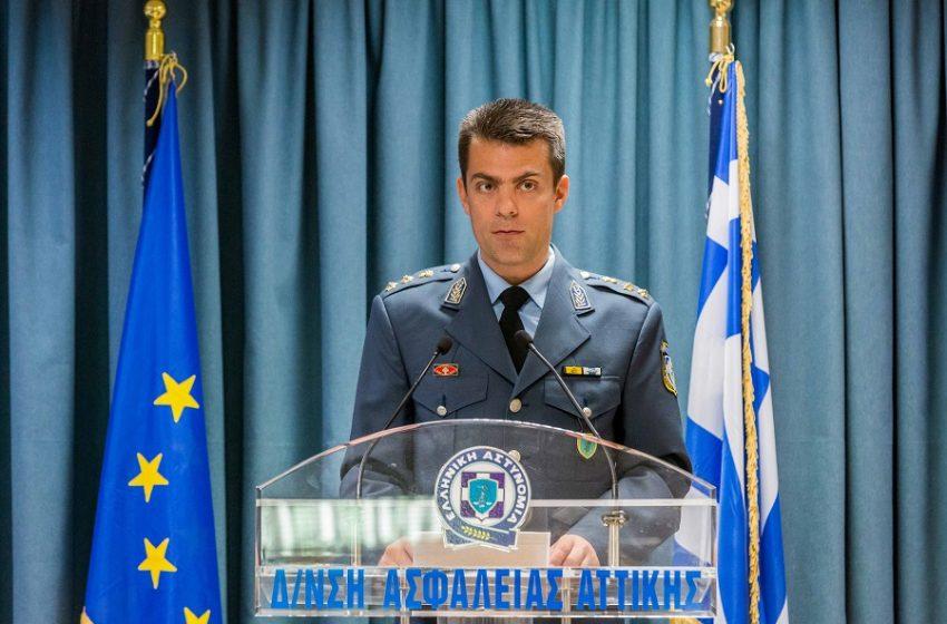 Εκπρόσωπος ΕΛ.ΑΣ: Έφοδοι και σε σπίτια μετά από καταγγελίες