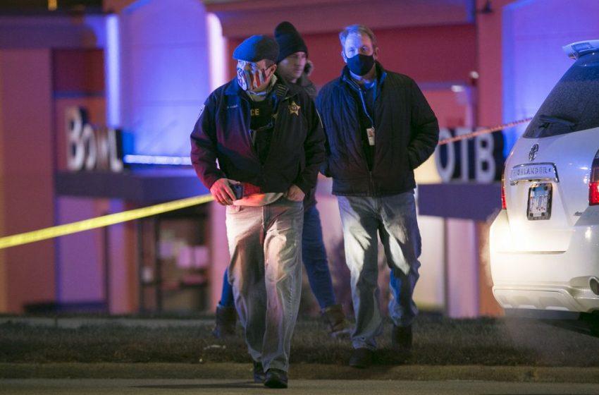 Μακελειό στο Ιλινόις – Τρεις νεκροί από πυροβολισμούς σε αίθουσα μπόουλινγκ