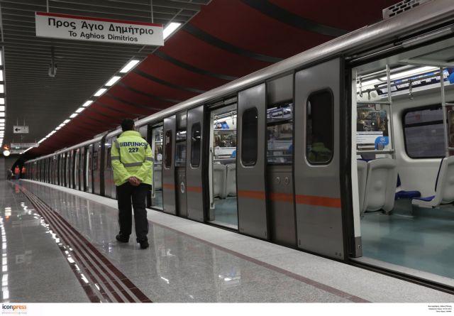Κλειστοί σήμερα έξι σταθμοί του μετρό-Μέτρα για την επέτειο της δολοφονίας Γρηγορόπουλου