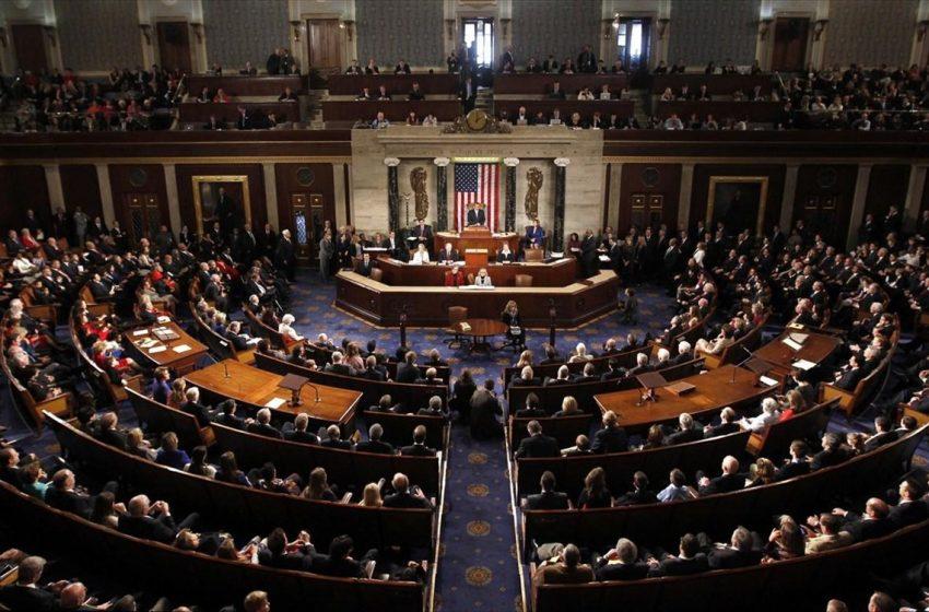 """ΗΠΑ: """"Πράσινο φως"""" για τη νομιμοποίηση της κάνναβης"""