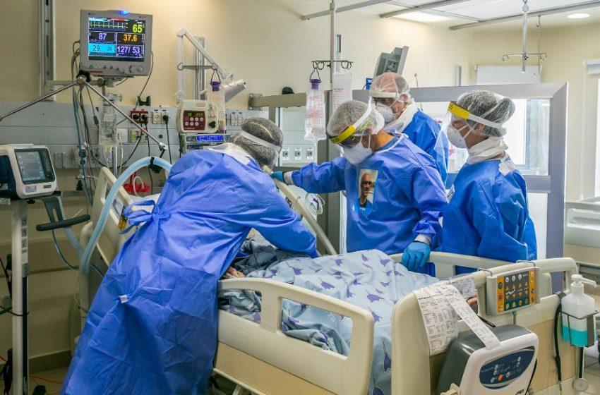 Παγκόσμια ανησυχία από τις μεταλλάξεις του ιού: Ο πρώτος θάνατος ασθενή που μολύνθηκε δεύτερη φορά στο Ισραήλ