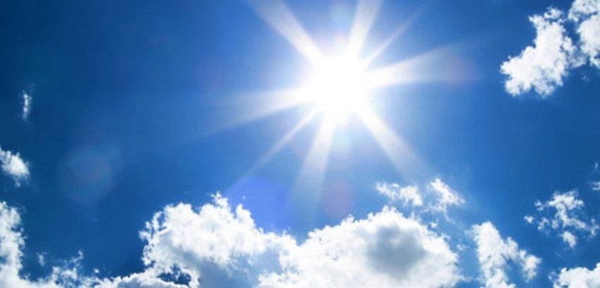 Καλός ο καιρός την Πρωτοχρονιά – Μικρή πτώση της θερμοκρασίας