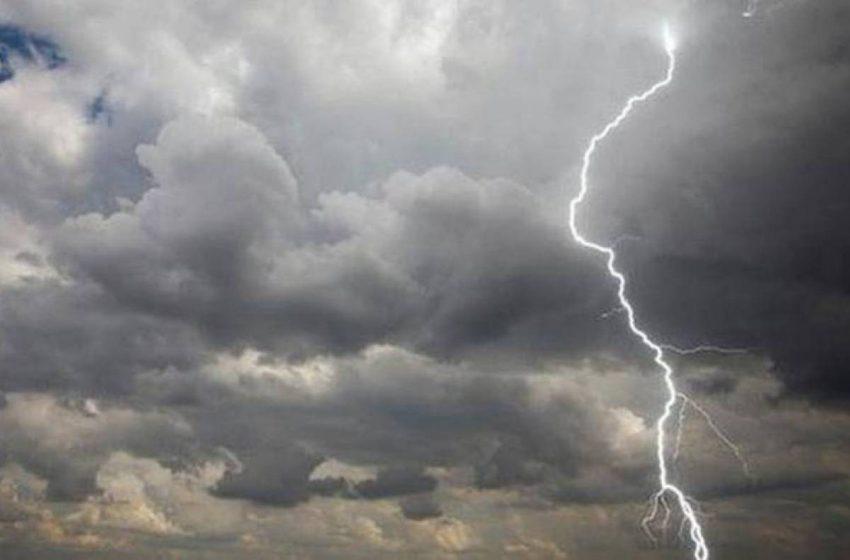Βροχές και καταιγίδες το τριήμερο του Αγίου Πνεύματος – Αναλυτικά η πρόγνωση