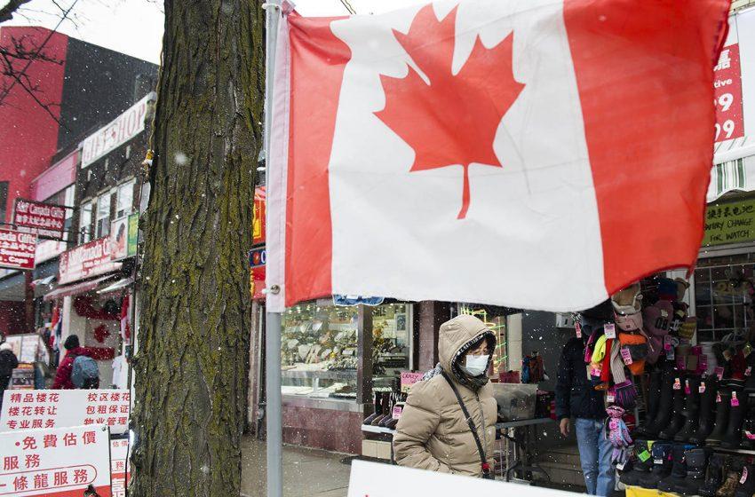 """Καναδάς: Ζευγάρι """"κόλλησε"""" τη μετάλλαξη του ιού χωρίς να έχει ταξιδέψει"""